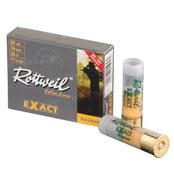 Патрон RUAG Rottweil Exact Magnum 12/70 32г 102923
