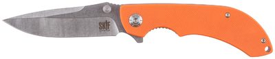 Нож SKIF Spyke Orange
