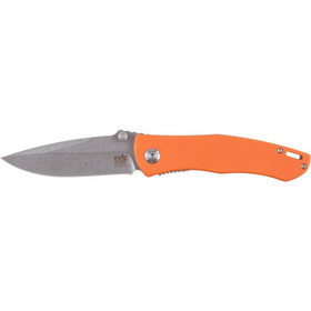 Нож SKIF Swing orange