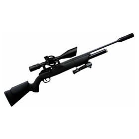 Винтовка пневм. Walther 1250 Dominator 4.5мм 28Дж до 370м