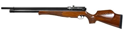 Гвинтівка пневматична Air Arms S510 extra к-р 177 FAC RWH